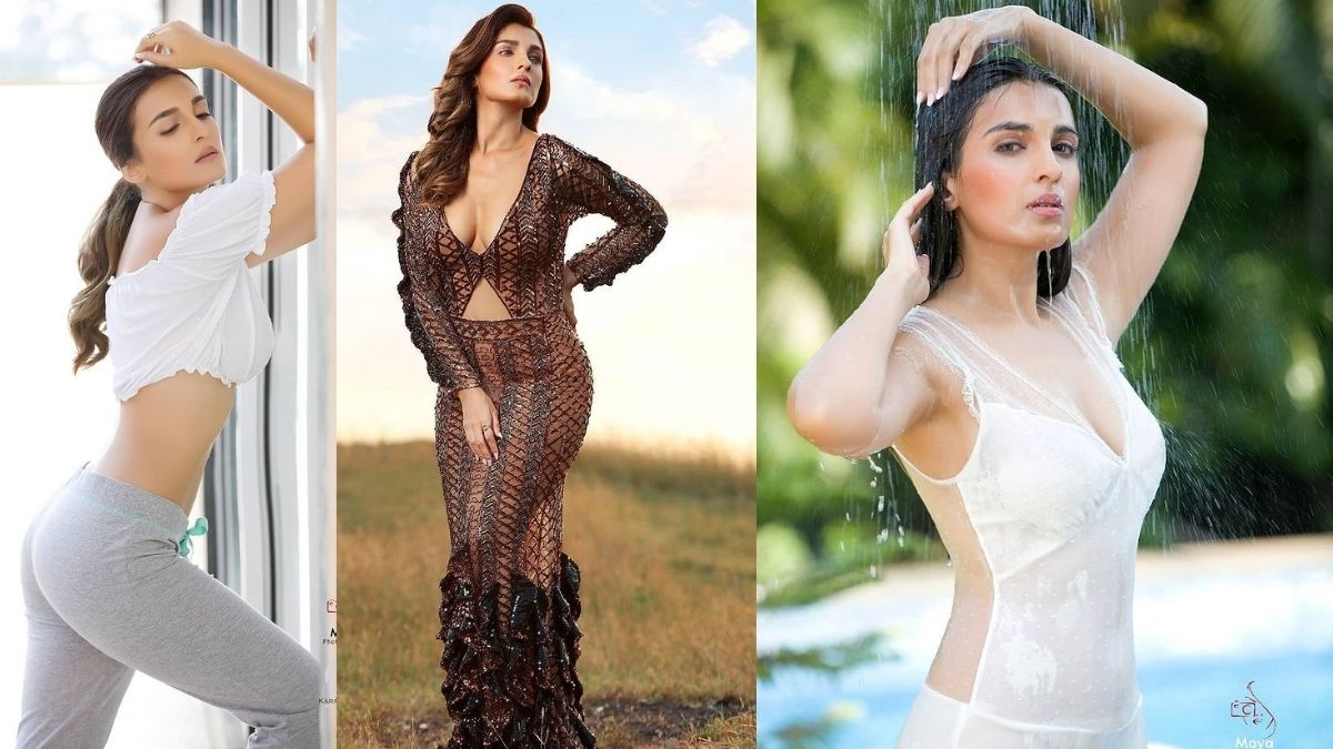 shiny doshi hot pictures